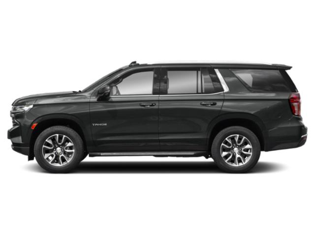 2021 Chevrolet Tahoe Base Price 4WD 4dr Premier Pricing side view
