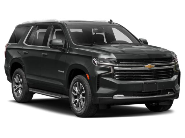 2021 Chevrolet Tahoe Base Price 4WD 4dr Premier Pricing side front view