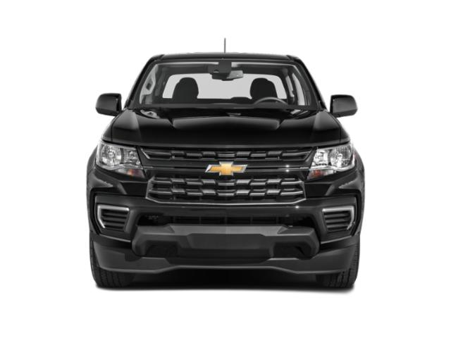 2021 Chevrolet Colorado Base Price 2WD Crew Cab 128 LT Pricing front view