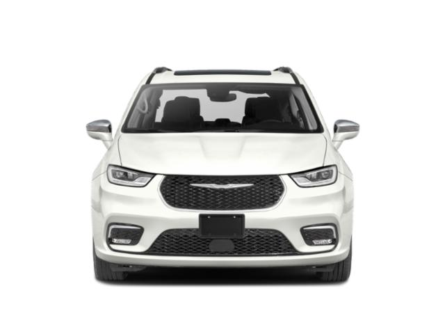 2021 Chrysler Pacifica Base Price Hybrid Pinnacle Pricing front view
