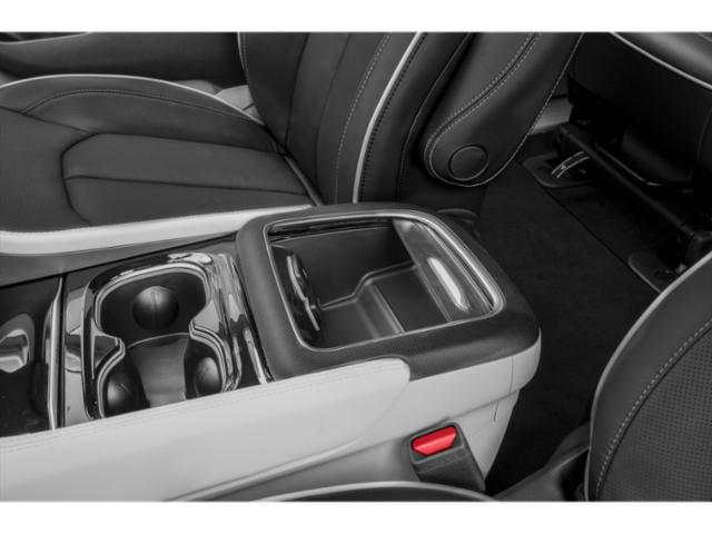2021 Chrysler Pacifica Base Price Hybrid Pinnacle Pricing center storage console