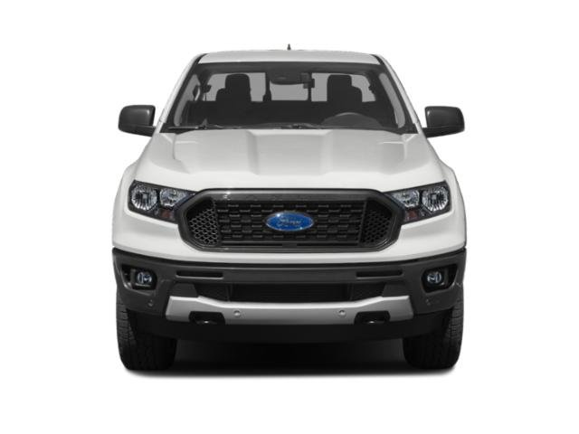 2021 Ford Ranger Base Price XL 2WD SuperCab 6' Box Pricing front view