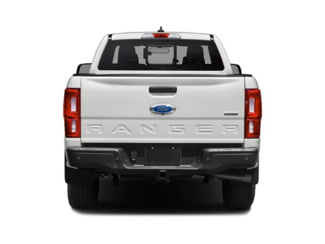 2021 Ford Ranger Base Price XL 2WD SuperCab 6' Box Pricing rear view