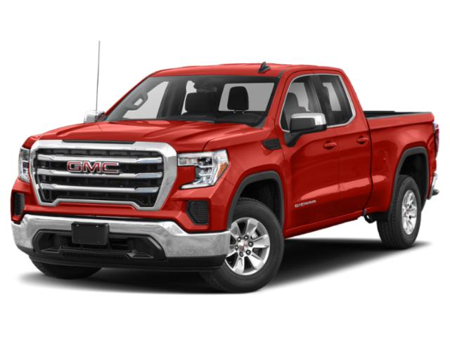 2021 GMC Sierra 1500 Base Price 2WD Crew Cab 147 Pricing