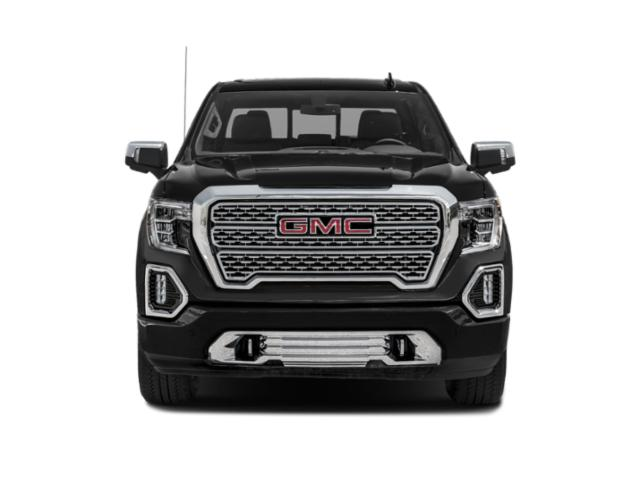 2021 GMC Sierra 1500 Base Price 2WD Crew Cab 147 Pricing front view