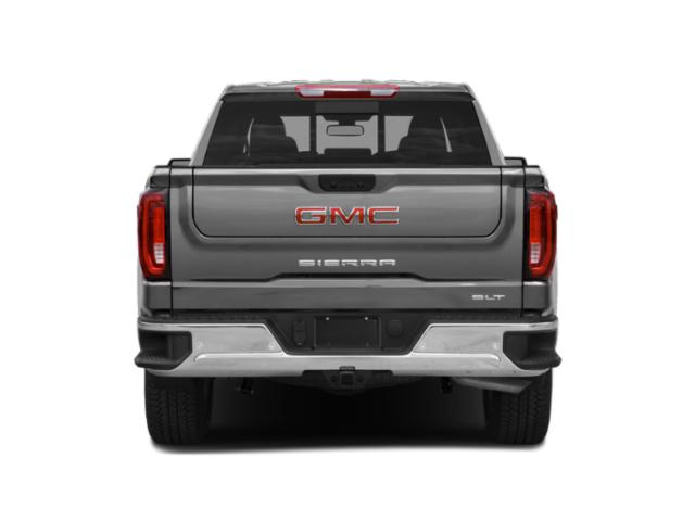2021 GMC Sierra 1500 Base Price 2WD Crew Cab 147 Pricing rear view