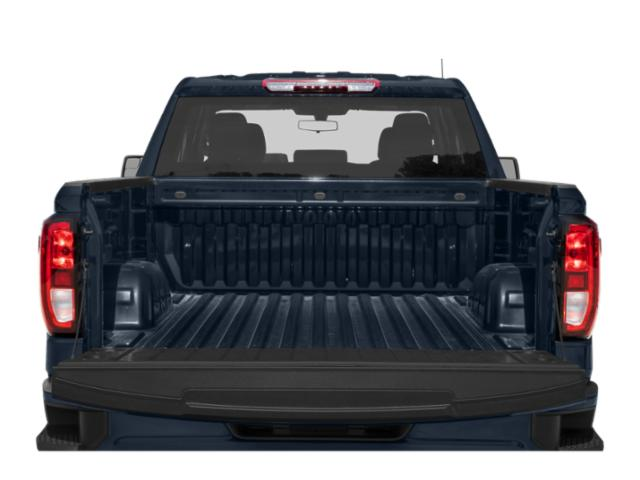 2021 GMC Sierra 1500 Base Price 2WD Crew Cab 147 Pricing open trunk