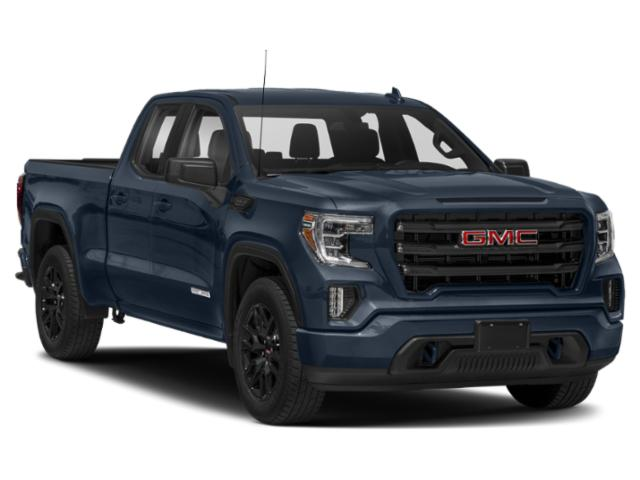2021 GMC Sierra 1500 Base Price 2WD Crew Cab 147 Pricing side front view