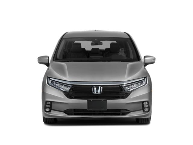 2021 Honda Odyssey Base Price Touring Auto Pricing front view