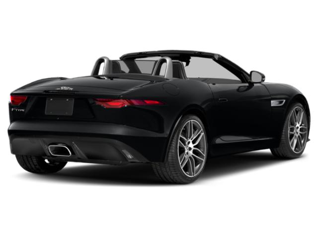 New 2021 Jaguar F-TYPE Coupe Auto P300 MSRP Prices ...