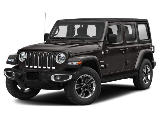 2021 Jeep Wrangler Base Price Unlimited Sport 4x4 Pricing