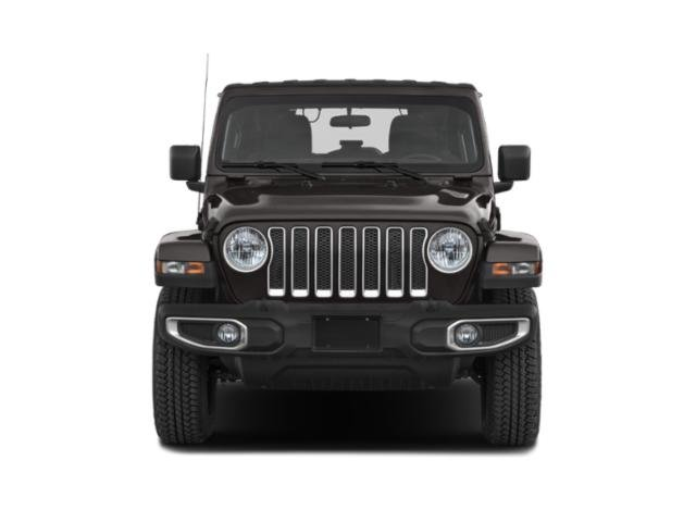 2021 Jeep Wrangler Base Price Unlimited Sport 4x4 Pricing front view