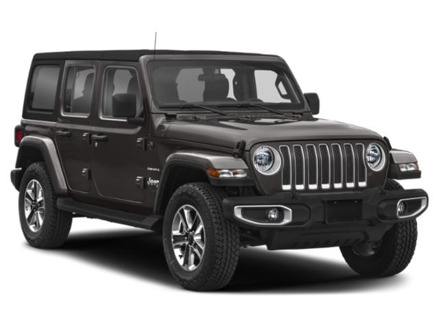 2021 Jeep Wrangler Base Price Unlimited Sport 4x4 Pricing side front view