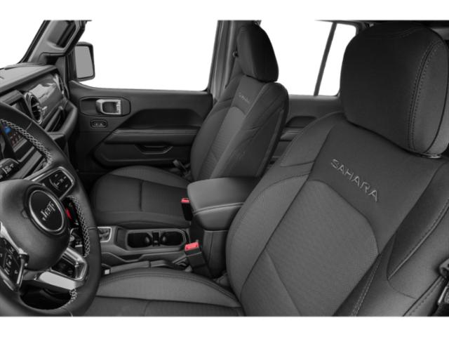 2021 Jeep Wrangler Base Price Unlimited Sport 4x4 Pricing front seat interior