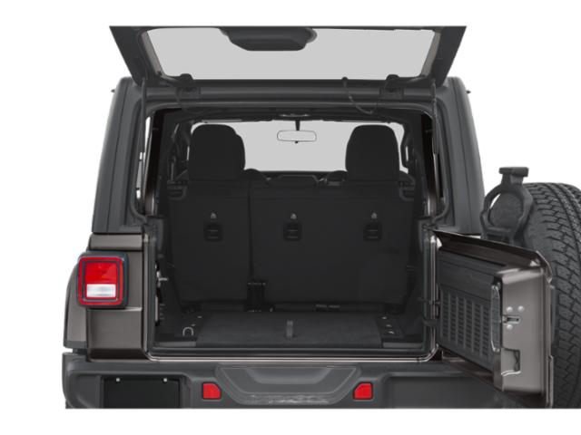2021 Jeep Wrangler Base Price Unlimited Sport 4x4 Pricing open trunk