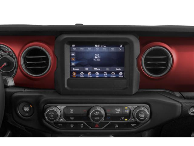 2021 Jeep Wrangler Base Price Unlimited Sport 4x4 Pricing stereo system