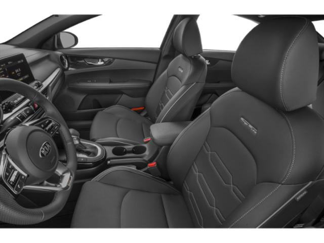 2021 Kia Forte Base Price FE IVT Pricing front seat interior