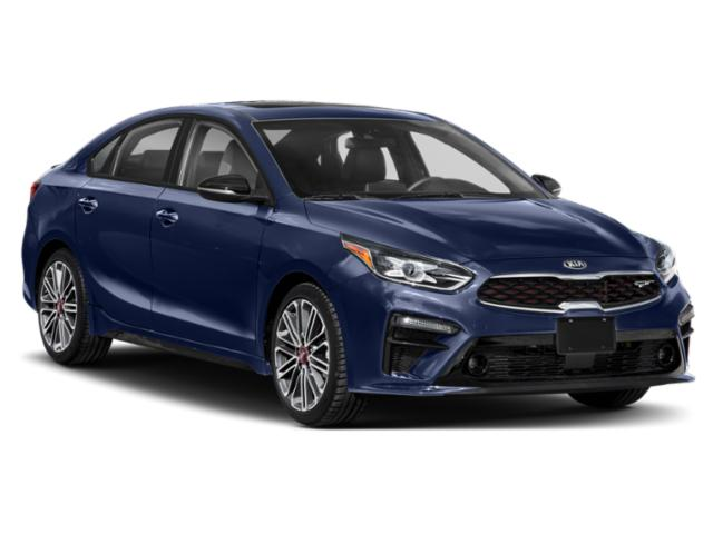 2021 Kia Forte Base Price FE IVT Pricing side front view