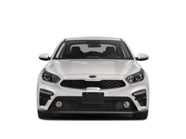 2021 Kia Forte Base Price FE IVT Pricing front view