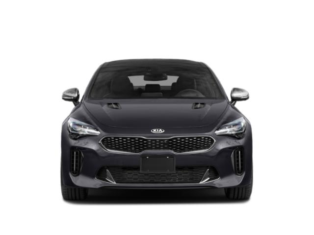 2021 Kia Stinger GT2 AWD Pictures | NADAguides