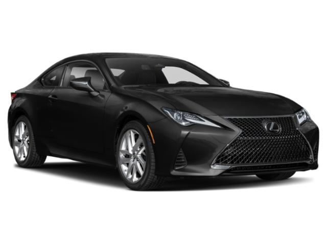 new 2021 lexus rc rc 300 awd msrp prices - nadaguides
