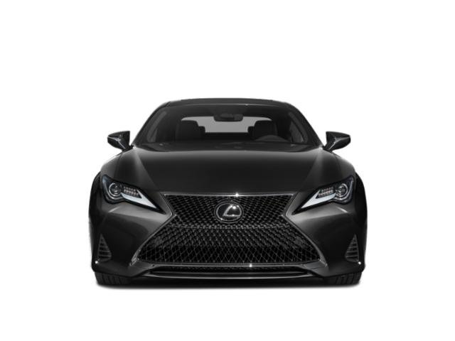 2021 Lexus RC Base Price RC 300 RWD Pricing front view
