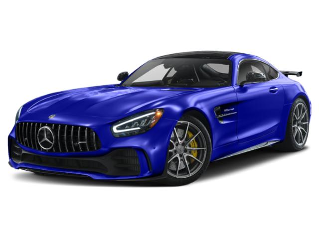 2021 Mercedes-Benz AMG GT Pictures AMG GT AMG GT Black Series Coupe photos side front view