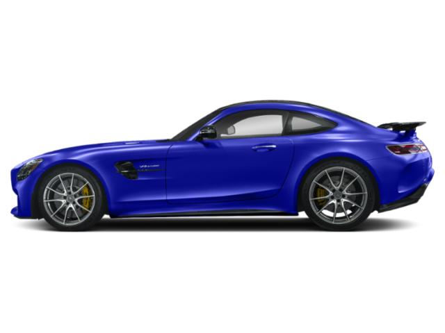 2021 Mercedes-Benz AMG GT Pictures AMG GT AMG GT Black Series Coupe photos side view