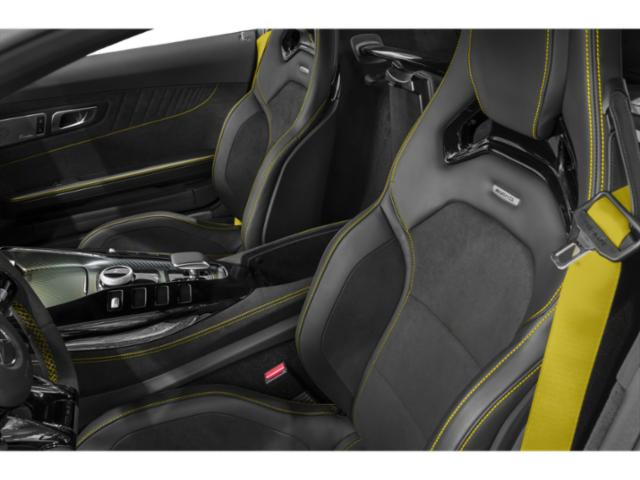 2021 Mercedes-Benz AMG GT Pictures AMG GT AMG GT Black Series Coupe photos center storage console
