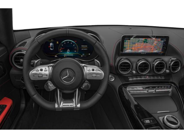 2021 Mercedes-Benz AMG GT Pictures AMG GT AMG GT Black Series Coupe photos driver's dashboard