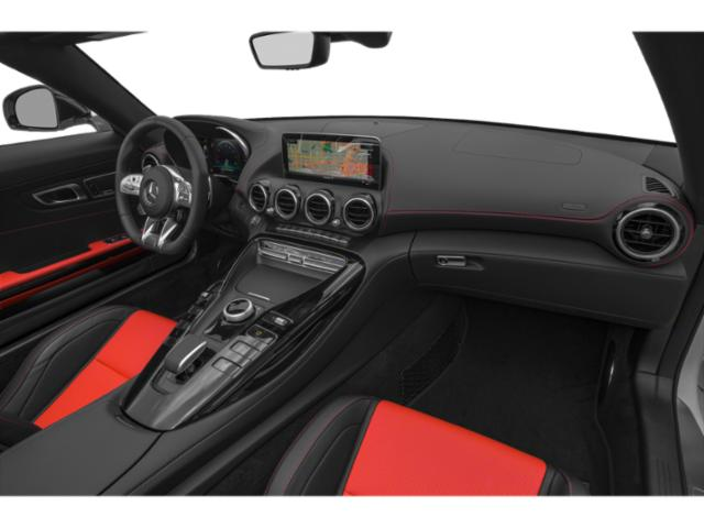 2021 Mercedes-Benz AMG GT Pictures AMG GT AMG GT Black Series Coupe photos passenger's dashboard