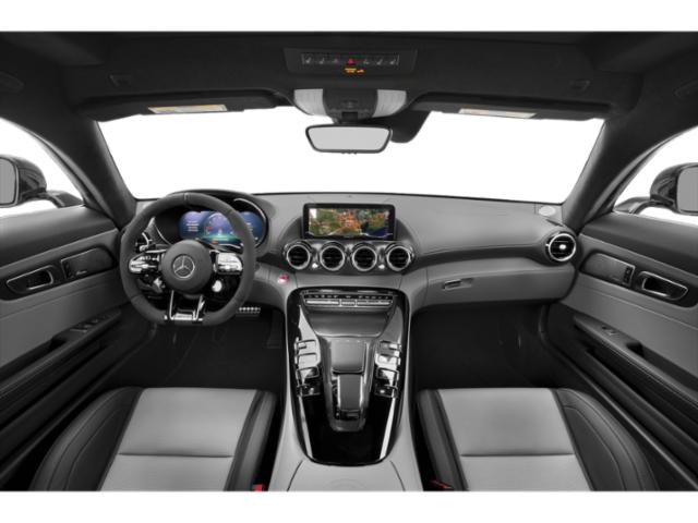 2021 Mercedes-Benz AMG GT Pictures AMG GT AMG GT Black Series Coupe photos full dashboard