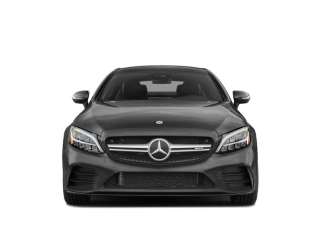 2021 Mercedes-Benz C-Class Base Price AMG C 43 4MATIC Sedan Pricing front view