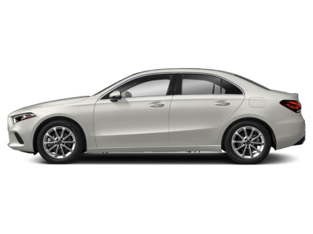 2021 Mercedes-Benz A-Class Base Price A 220 4MATIC Sedan Pricing side view