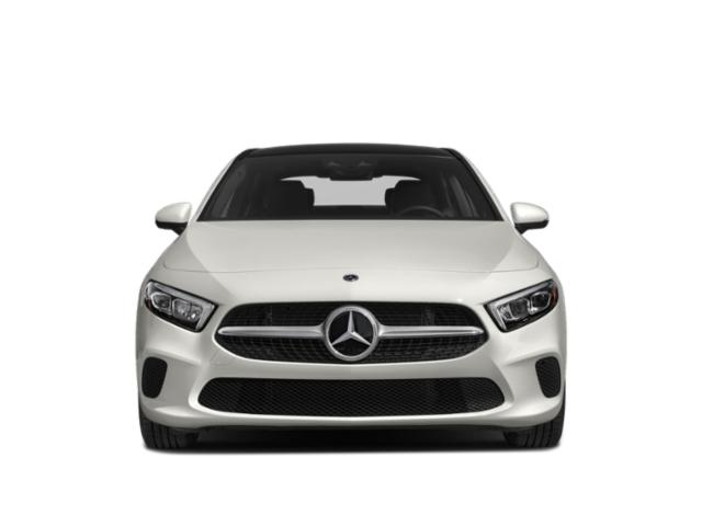 2021 Mercedes-Benz A-Class Base Price A 220 4MATIC Sedan Pricing front view