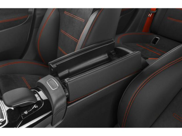 2021 Mercedes-Benz CLA Base Price AMG CLA 35 4MATIC Coupe Pricing center storage console
