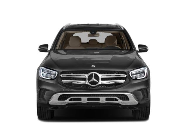 2021 Mercedes-Benz GLC Base Price GLC 300 4MATIC SUV Pricing front view