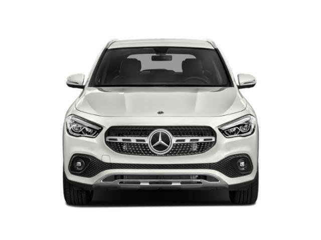 2021 Mercedes-Benz GLA Base Price GLA 250 SUV Pricing front view