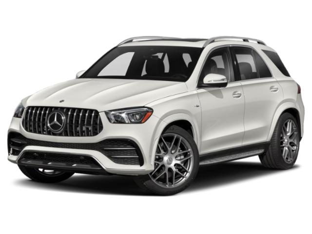 2021 Mercedes-Benz GLE Base Price AMG GLE 53 4MATIC SUV Pricing