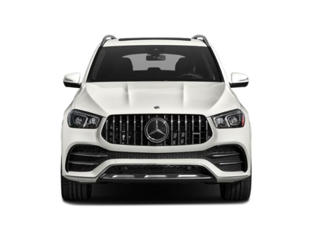2021 Mercedes-Benz GLE Base Price AMG GLE 53 4MATIC SUV Pricing front view