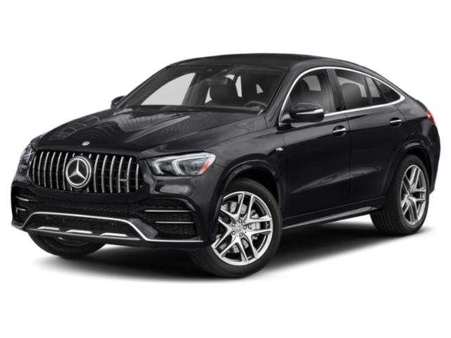 2021 Mercedes-Benz GLE Base Price AMG GLE 53 4MATIC Coupe Pricing