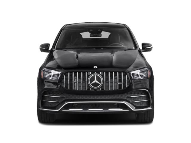 2021 Mercedes-Benz GLE Base Price AMG GLE 53 4MATIC Coupe Pricing front view