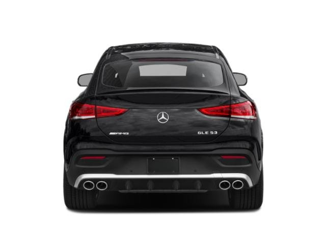 2021 Mercedes-Benz GLE Base Price AMG GLE 53 4MATIC Coupe Pricing rear view