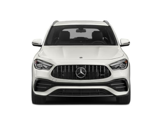 2021 Mercedes-Benz GLA Base Price AMG GLA 35 4MATIC SUV Pricing front view