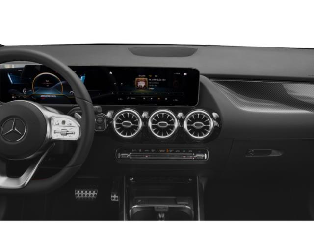 2021 Mercedes-Benz GLA Base Price AMG GLA 35 4MATIC SUV Pricing stereo system