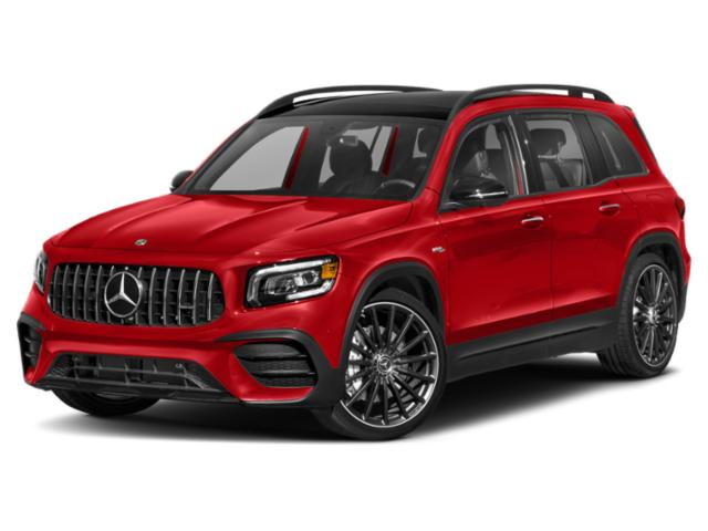 2021 Mercedes-Benz GLB Base Price AMG GLB 35 4MATIC SUV Pricing