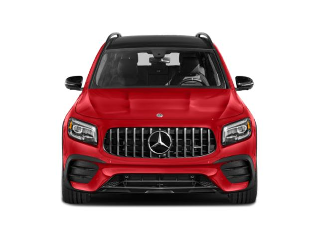 2021 Mercedes-Benz GLB Base Price AMG GLB 35 4MATIC SUV Pricing front view
