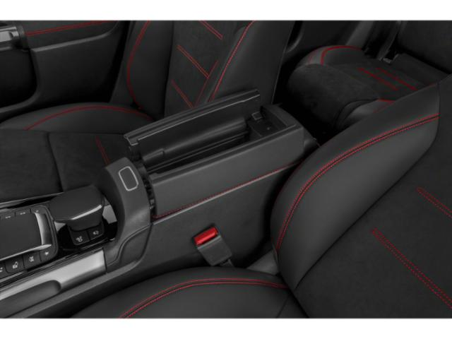 2021 Mercedes-Benz GLB Base Price AMG GLB 35 4MATIC SUV Pricing center storage console