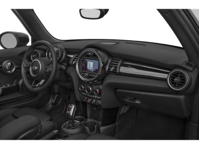 2021 MINI Convertible Pictures Convertible Cooper FWD photos passenger's dashboard