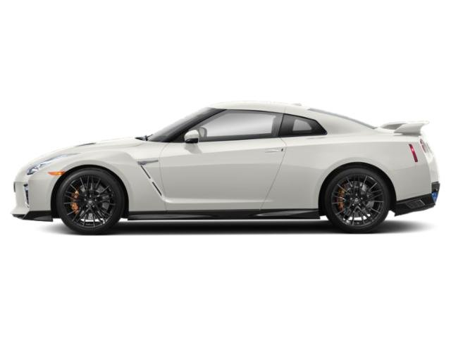 2021 Nissan GT-R Base Price Premium AWD Pricing side view
